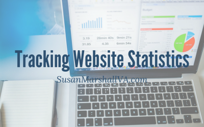 Google Analytics for Tracking Website Statistics