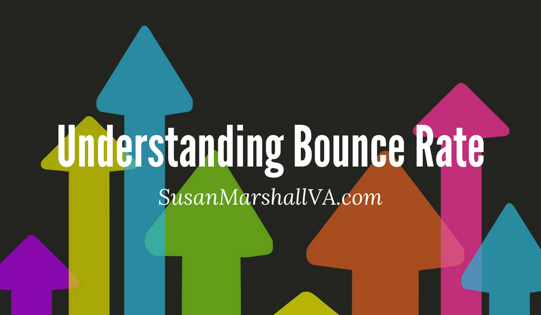 What Does Bounce Rate Mean?