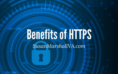 Benefits of HTTPS and SSL Certificates