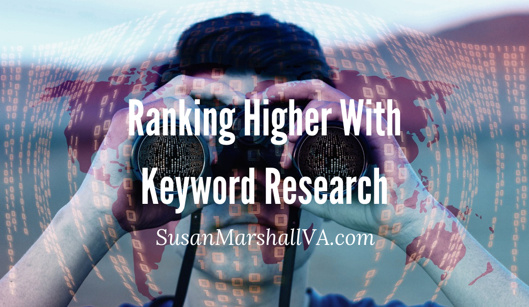 How To Rank High For A Keyword